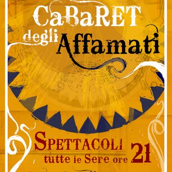 CIRCO PANIKO Cabaret degli Affamati__