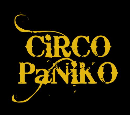 Circo Paniko | logo
