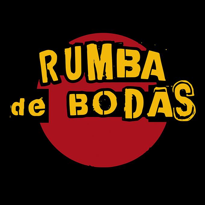 RUMBA de BODAS logo