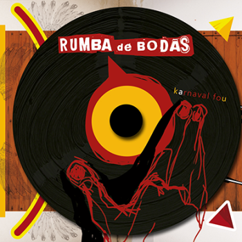 RUMBA de BODAS pack 2